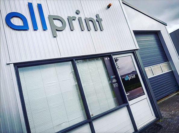 allprint-kantoor